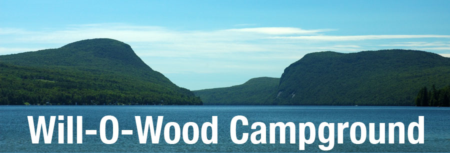 Willowood Campground